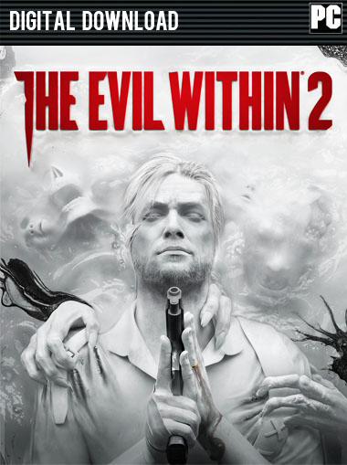The Evil Within 2 + DLC cd key