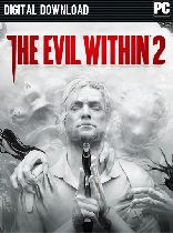 Buy The Evil Within 2 + DLC Game Download