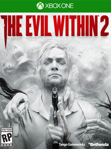 The Evil Within 2 - Xbox One (Digital Code) cd key