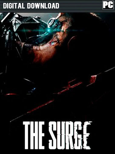 The Surge (CREO Special Employee Kit DLC) cd key