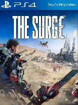 Buy The Surge - PS4 (Digital Code) Game Download