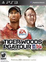 Buy Tiger Woods PGA TOUR 14 - PS3 (Digital Code) Game Download