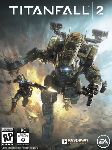 Titanfall 2 Deal