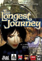 Buy The Longest Journey Game Download