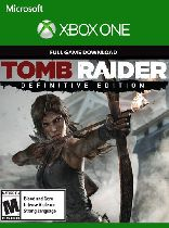 Buy Tomb Raider: Definitive Edition - Xbox One (Digital Code) Game Download