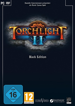 Torchlight II cd key
