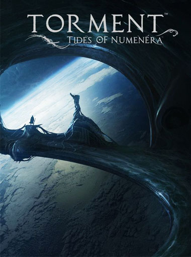 Torment: Tides of Numenera cd key