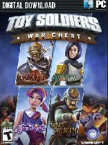 Buy Toy Soldiers: War Chest Game Download