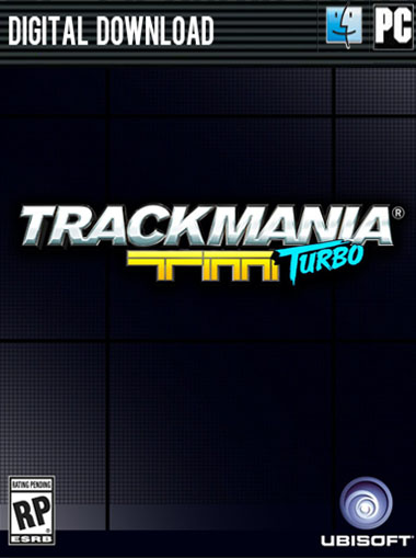 Trackmania Turbo cd key