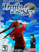 Buy The Legend of Heroes: Trails in the Sky Game Download