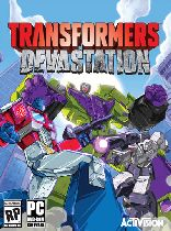 Buy TRANSFORMERS: Devastation Game Download