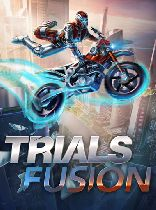 Buy Trials Fusion - Standard Edition Game Download