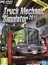 Buy Truck Mechanic Simulator 2015 Game Download