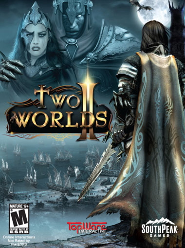 Two Worlds II Epic Edition cd key