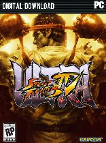 Buy Ultra Street Fighter IV Game Download