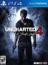 Buy Uncharted 4: A Thief's End - PS4 (Digital Code) Game Download