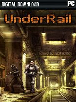 Buy Underrail Game Download