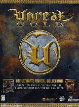 Buy Unreal Gold Game Download