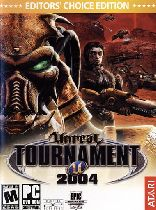 Buy Unreal Tournament 2004: Editor's Choice Edition Game Download
