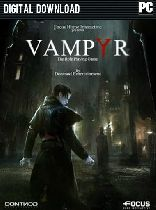 Buy Vampyr Game Download