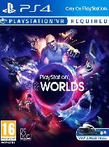 Buy Playstation VR WORLDS - PlayStation VR PSVR (Digital Code) Game Download