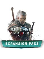 Buy The Witcher 3: Wild Hunt - Expansion Pass (DLC) Game Download
