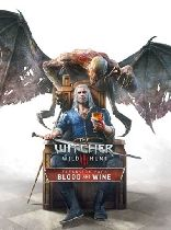 Buy The Witcher 3: Wild Hunt - Blood and Wine Game Download