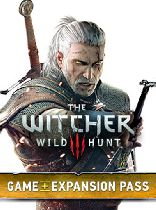Buy The Witcher 3: Wild Hunt - Game + Expansion Pass Game Download