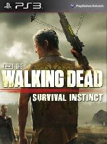 Buy The Walking Dead Survival Instinct - PS3 (Digital Code) Game Download
