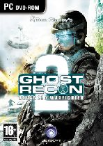 Buy Tom Clancy's Ghost Recon Advanced Warfighter 2 Game Download