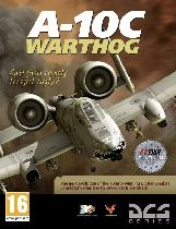 Buy A-10C Warthog Game Download