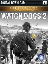Buy Watch Dogs 2 - GOLD Edition Game Download