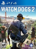 Buy Watch Dogs 2 - PS4 (Digital Code) Game Download