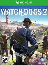 Buy Watch Dogs 2 - Xbox One (Digital Code) Game Download