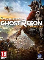 Buy Tom Clancy's Ghost Recon Wildlands [EU/RoW] Game Download