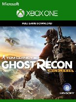 Buy Tom Clancy's Ghost Recon Wildlands - Xbox One (Digital Code) Game Download