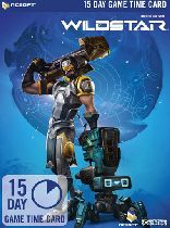 Buy WildStar 15-Day Pre-Paid Game Time Card (EU) Game Download