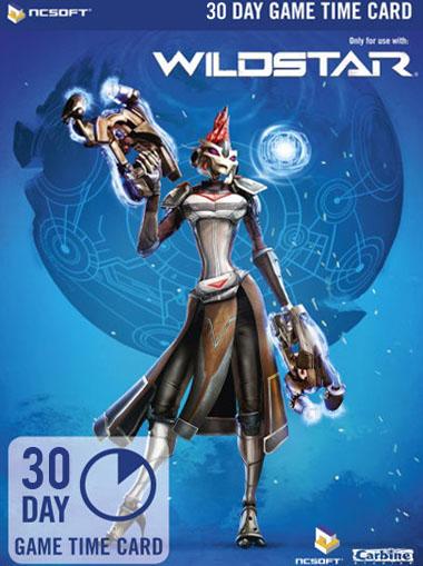 WildStar Gamecard 30 Tage