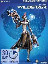 Buy WildStar 30-Day Pre-Paid Game Time Card (EU) Game Download
