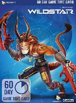 Buy WildStar 60-Day Pre-Paid Game Time Card (EU) Game Download