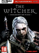 Buy The Witcher: Enhanced Edition Director's Cut Game Download