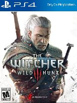 Buy Witcher 3: Wild Hunt - PS4 (Digital Code) Game Download