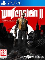 Buy Wolfenstein II: The New Colossus - PS4 (Digital Code) Game Download