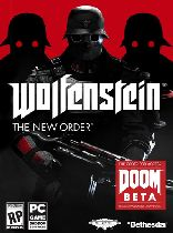 Buy Wolfenstein: The New Order (Uncut) Game Download