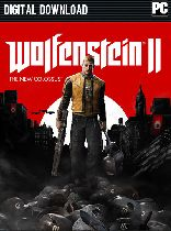 Buy Wolfenstein II: The New Colossus (UNCUT) Game Download