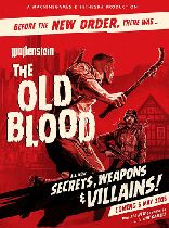 Buy Wolfenstein: The Old Blood (UNCUT) Game Download