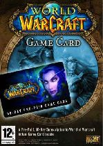 Buy World of Warcraft EU (60 Day Play Card) Game Download