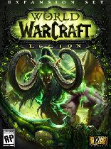Buy World of WarCraft: Legion + 100 LVL BOOST (US/NA) Game Download
