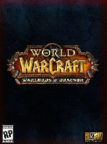 Buy World of WarCraft: Warlords of Draenor + BOOST (EU) Game Download