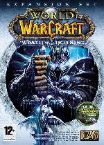 Buy World of Warcraft Wrath of the Lich King EU Game Download